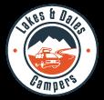 Lakes & Dales Campers Logo